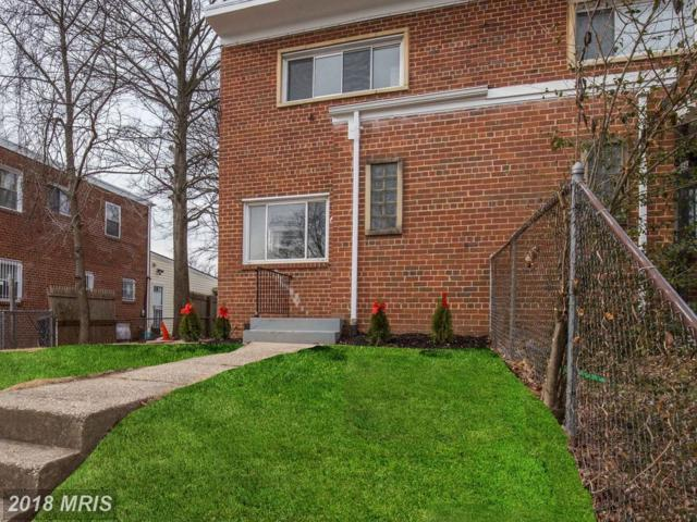 8414 12TH Avenue, Silver Spring, MD 20903 (#PG10133969) :: Pearson Smith Realty