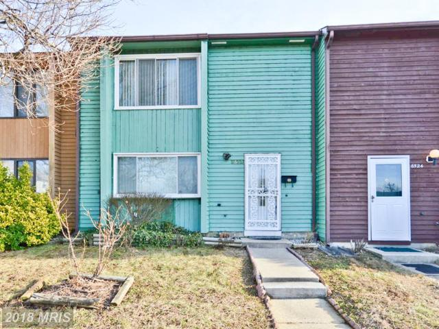 6522 Buckland Court, Fort Washington, MD 20744 (#PG10134176) :: Pearson Smith Realty