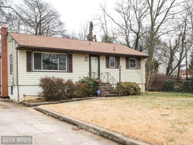 8615 58TH Avenue, Berwyn Heights, MD 20740 (#PG10134194) :: Pearson Smith Realty