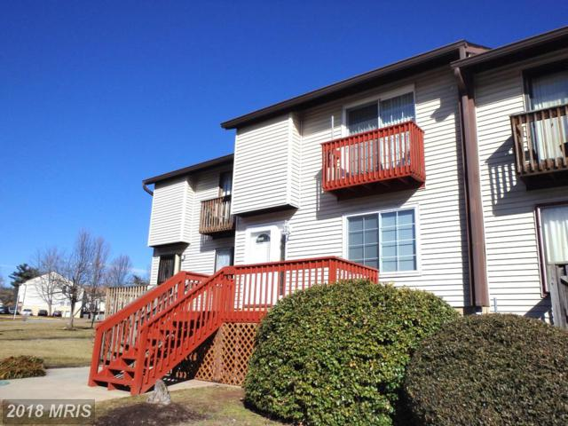 11397 Laurelwalk Drive #137, Laurel, MD 20708 (#PG10134386) :: Pearson Smith Realty