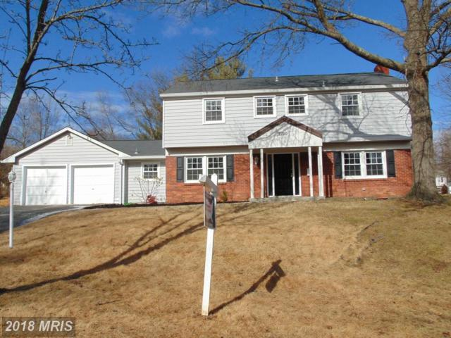 12220 Valerie Lane, Laurel, MD 20708 (#PG10134425) :: Pearson Smith Realty
