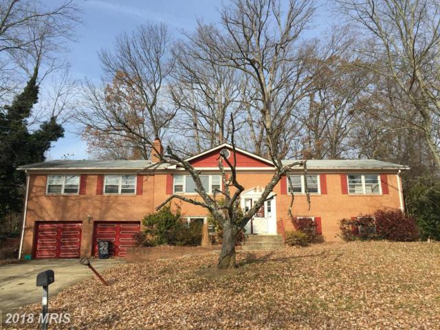 3302 Accolade Drive, Clinton, MD 20735 (#PG10134502) :: Pearson Smith Realty
