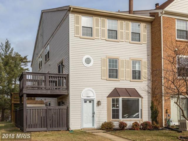 6960 Mayfair Terrace, Laurel, MD 20707 (#PG10134535) :: Pearson Smith Realty