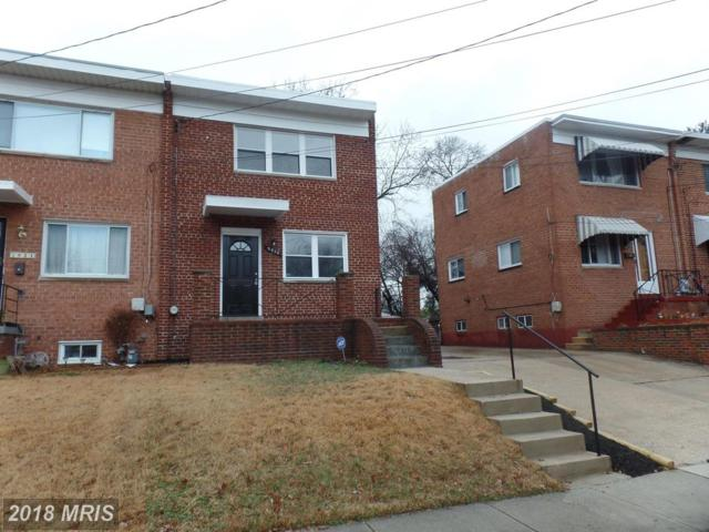 5836 33RD Place, Hyattsville, MD 20782 (#PG10134658) :: Pearson Smith Realty