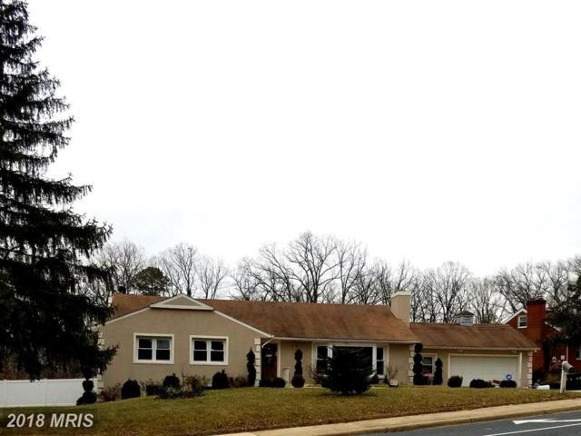 7292 Finns Lane, Lanham, MD 20706 (#PG10135165) :: Blackwell Real Estate