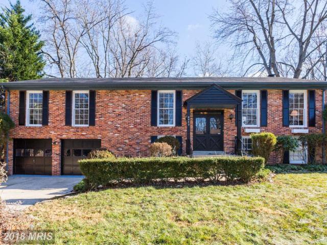 8502 Trumps Hill Road, Upper Marlboro, MD 20772 (#PG10135210) :: Blackwell Real Estate