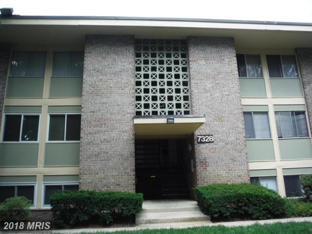 7328 Donnell Place C, District Heights, MD 20747 (#PG10135264) :: Blackwell Real Estate