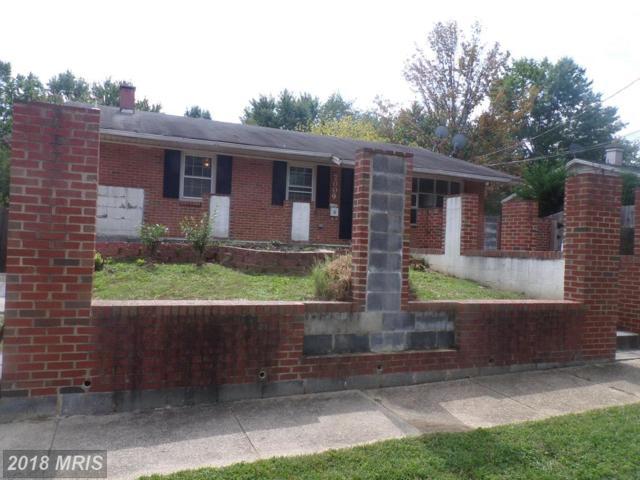 2009 Evansdale Drive, Hyattsville, MD 20783 (#PG10135278) :: Blackwell Real Estate
