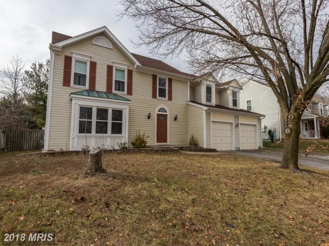 10908 Cherryvale Court, Beltsville, MD 20705 (#PG10135302) :: Pearson Smith Realty