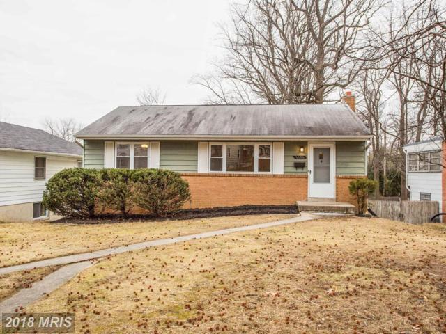 6106 Ruatan Street, College Park, MD 20740 (#PG10135633) :: Pearson Smith Realty