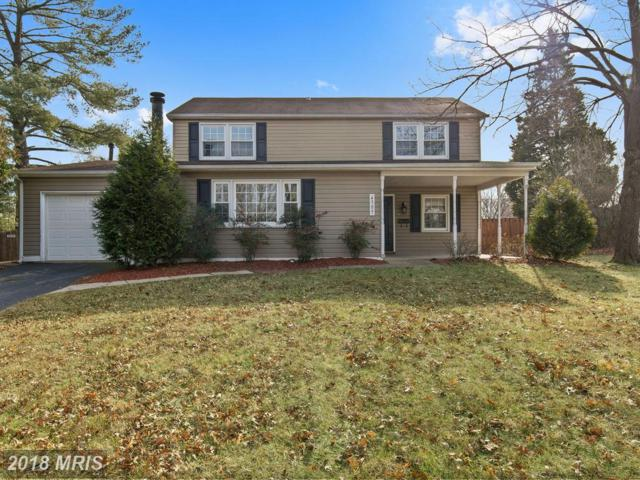 4509 Rising Lane, Bowie, MD 20715 (#PG10135672) :: Pearson Smith Realty