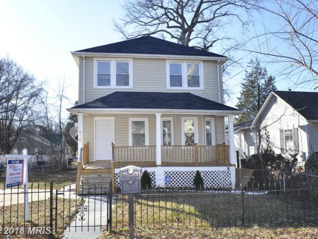 510 Dateleaf Avenue, Capitol Heights, MD 20743 (#PG10135769) :: Pearson Smith Realty