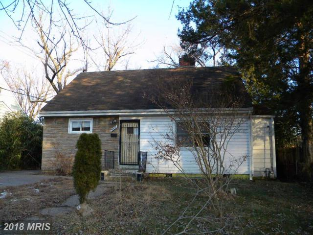 5005 70TH Avenue, Hyattsville, MD 20784 (#PG10136588) :: Pearson Smith Realty