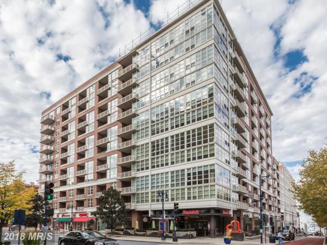 157 Fleet Street #1113, National Harbor, MD 20745 (#PG10137705) :: Pearson Smith Realty