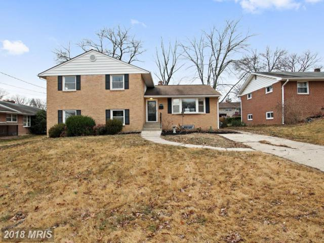 9202 Davidson Street, College Park, MD 20740 (#PG10137710) :: Pearson Smith Realty