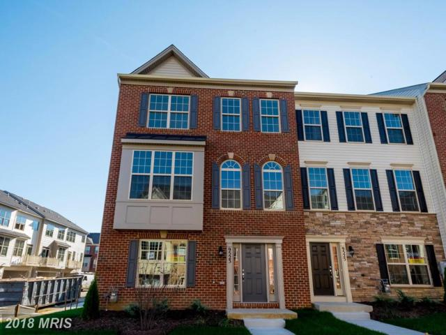 8900 Tower Place, Glenarden, MD 20706 (#PG10137977) :: RE/MAX Advantage Realty