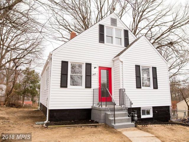 1618 Pacific Avenue, Capitol Heights, MD 20743 (#PG10138072) :: Pearson Smith Realty