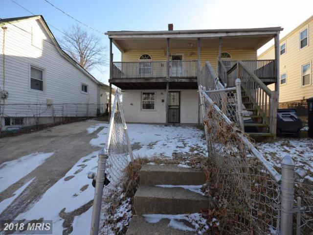 1216 Foyer Avenue, Capitol Heights, MD 20743 (#PG10138327) :: Pearson Smith Realty