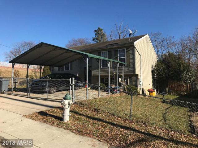 713 60TH Avenue, Fairmount Heights, MD 20743 (#PG10138515) :: Pearson Smith Realty
