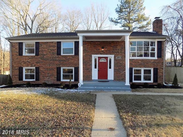 16707 Village Drive W, Upper Marlboro, MD 20772 (#PG10139172) :: Pearson Smith Realty