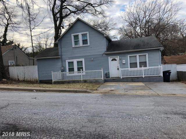 905 Nova Avenue, Capitol Heights, MD 20743 (#PG10139648) :: ExecuHome Realty