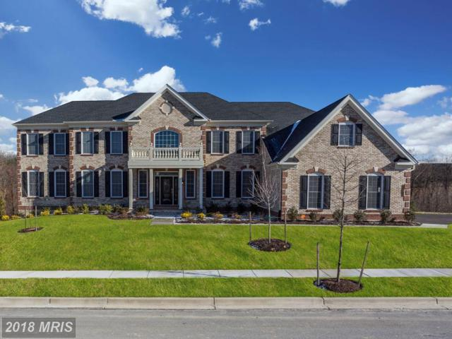 11511 Pegasus Court, Upper Marlboro, MD 20772 (#PG10139858) :: ExecuHome Realty