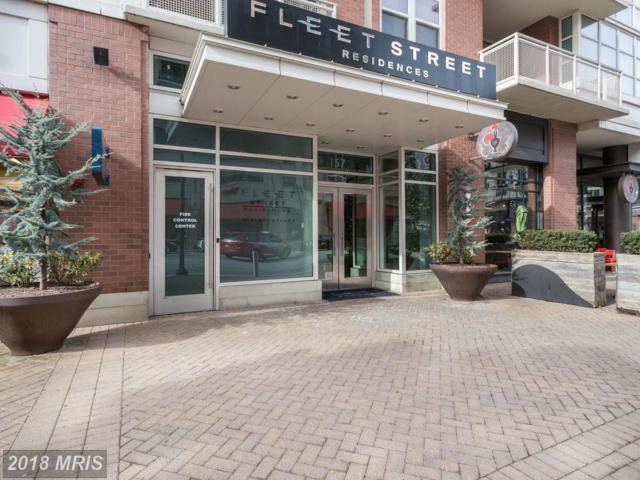 157 Fleet Street #710, National Harbor, MD 20745 (#PG10140630) :: CR of Maryland