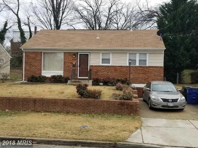 6609 Kipling Parkway, District Heights, MD 20747 (#PG10140964) :: RE/MAX Executives