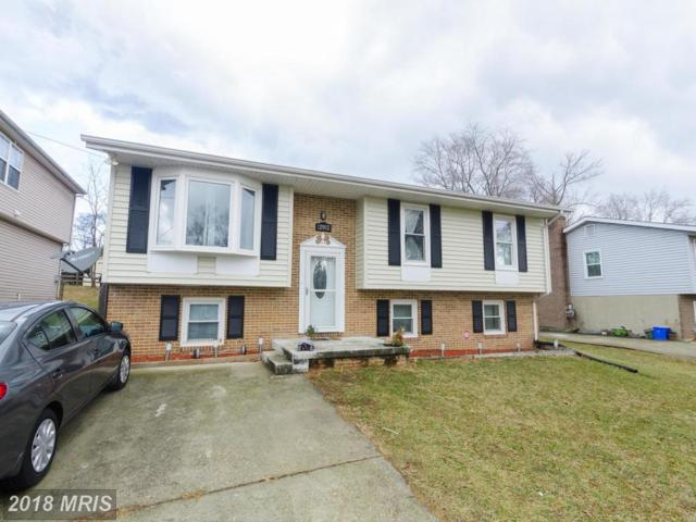 12902 7TH Street, Bowie, MD 20720 (#PG10141527) :: The Gus Anthony Team