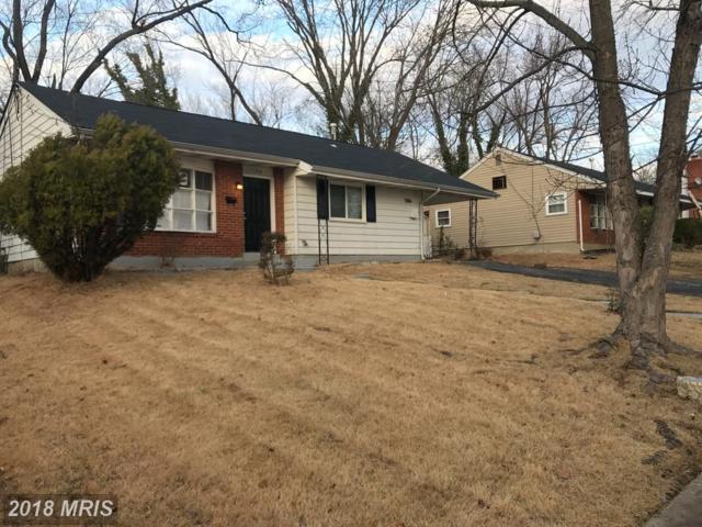 1310 Birchwood Drive, Oxon Hill, MD 20745 (#PG10141575) :: The Bob & Ronna Group
