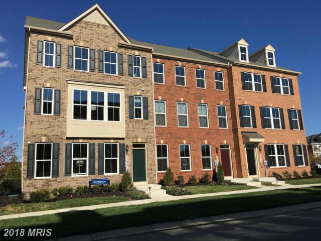 10306 Aerospace Road 108D, Lanham, MD 20706 (#PG10141669) :: AJ Team Realty