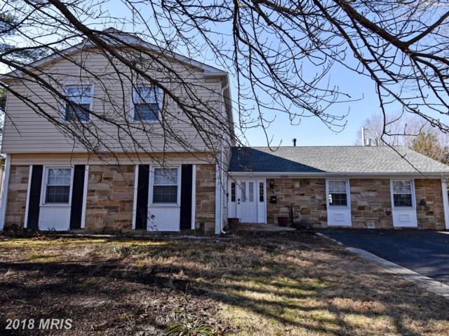 1210 Peachwood Lane, Bowie, MD 20716 (#PG10146282) :: The Gus Anthony Team