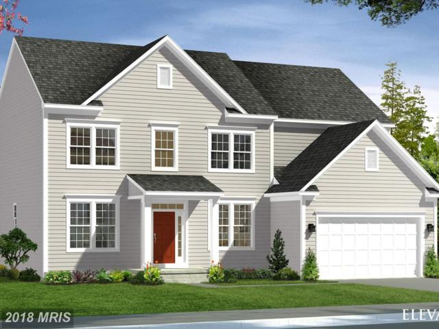 Winterbourne Drive, Upper Marlboro, MD 20774 (#PG10147944) :: The Gus Anthony Team