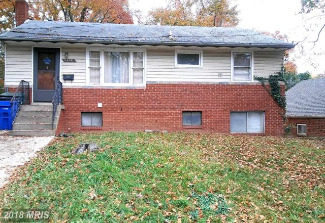 9503 50TH Place, College Park, MD 20740 (#PG10148626) :: Wes Peters Group
