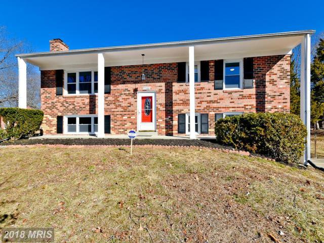 7700 Webster Lane, Fort Washington, MD 20744 (#PG10150400) :: The Gus Anthony Team