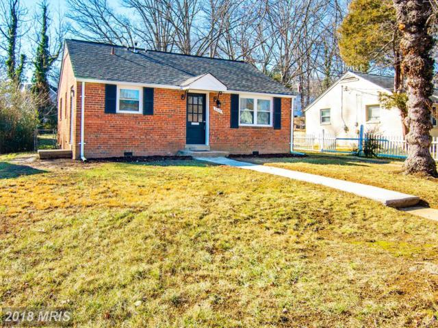 4202 73RD Avenue, Hyattsville, MD 20784 (#PG10150722) :: The Gus Anthony Team