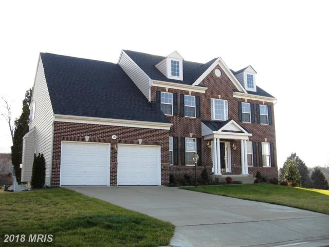 10301 Samuel Gordon Place, Upper Marlboro, MD 20772 (#PG10151842) :: Keller Williams Pat Hiban Real Estate Group