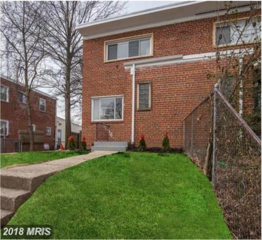 8414 12TH Avenue, Silver Spring, MD 20903 (#PG10153208) :: Dart Homes