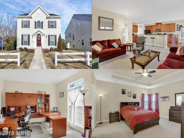 7208 Cherry Lane, Laurel, MD 20707 (#PG10154066) :: The Gus Anthony Team