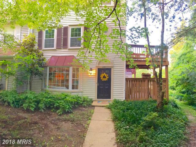 6921 Mayfair Terrace, Laurel, MD 20707 (#PG10155032) :: The Gus Anthony Team