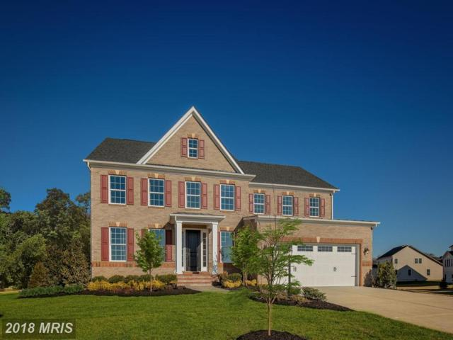 4403 Woodlands Reach Drive, Bowie, MD 20720 (#PG10155065) :: The Gus Anthony Team