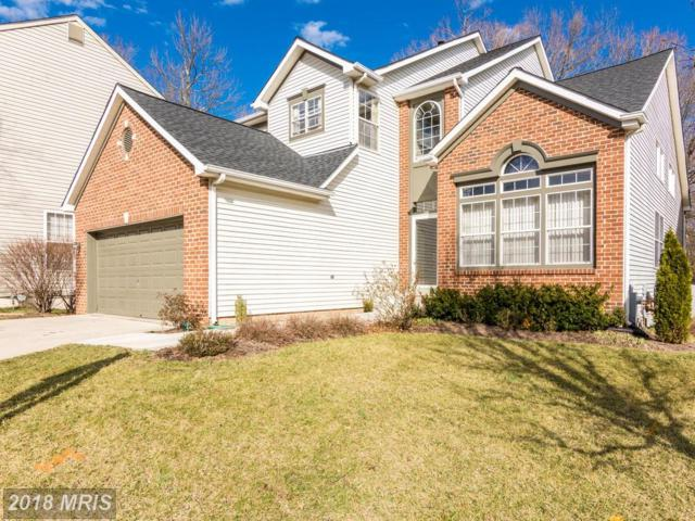 7413 Quixote Court, Bowie, MD 20720 (#PG10155607) :: Keller Williams Preferred Properties