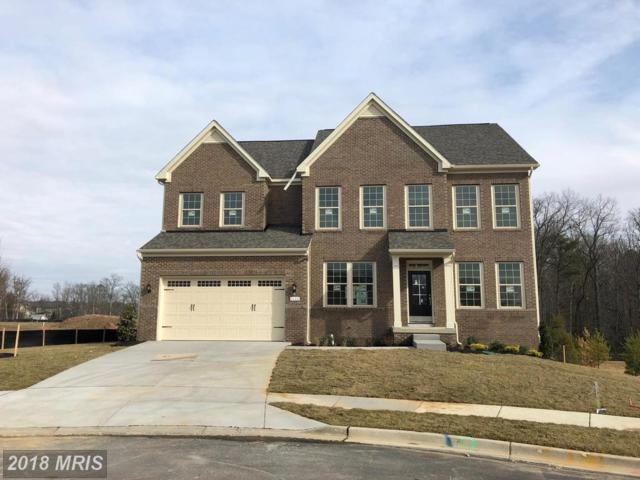 10211 Galaxy View Lane, Lanham, MD 20706 (#PG10156933) :: AJ Team Realty