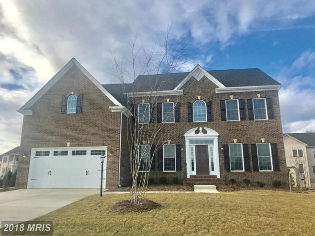 13812 Hammermill Field Drive, Bowie, MD 20720 (#PG10157327) :: The Gus Anthony Team