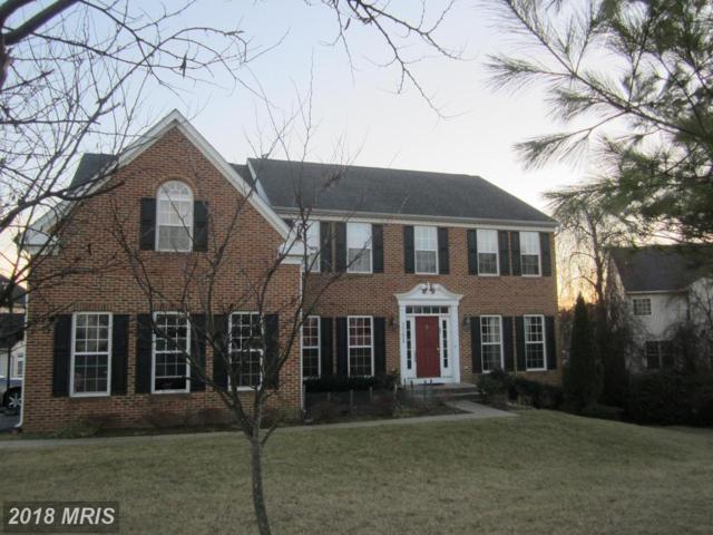 7701 Kirklee Court, Laurel, MD 20707 (#PG10159148) :: Keller Williams Pat Hiban Real Estate Group