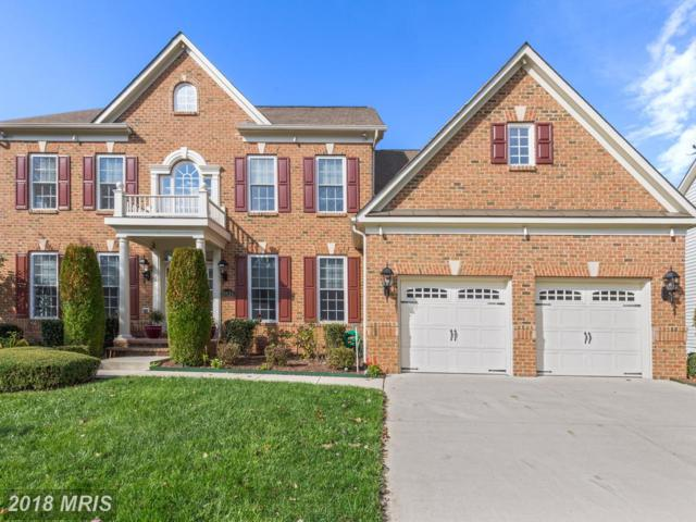 15434 Symondsbury Way, Upper Marlboro, MD 20774 (#PG10159452) :: Keller Williams Pat Hiban Real Estate Group
