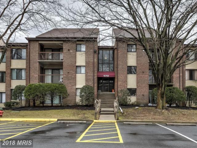 15702 Dorset Road #128, Laurel, MD 20707 (#PG10159574) :: Keller Williams Pat Hiban Real Estate Group