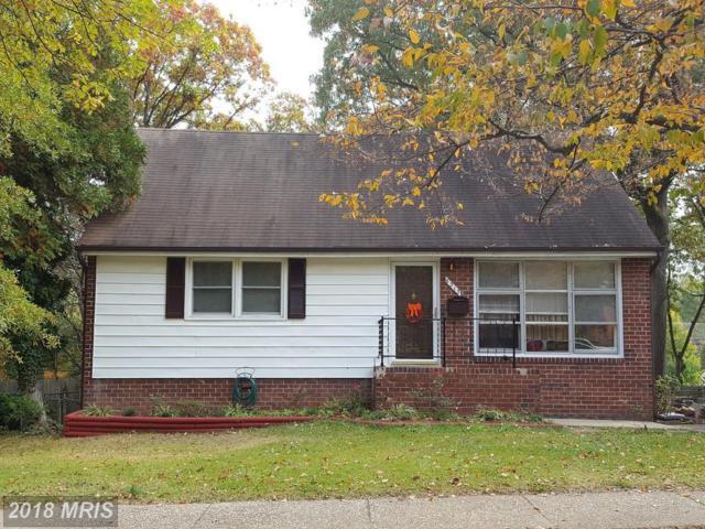 8313 Sprague Place, New Carrollton, MD 20784 (#PG10159877) :: CR of Maryland