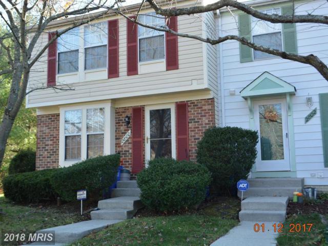 2800 Nomad Court W, Bowie, MD 20716 (#PG10159950) :: Keller Williams Pat Hiban Real Estate Group