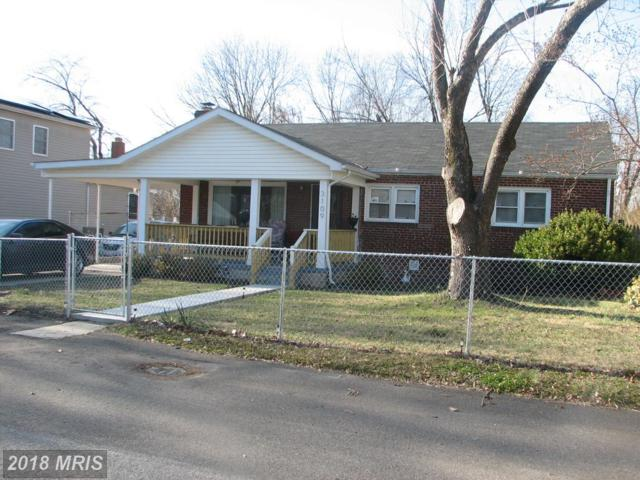 3109 Orleans Avenue W, District Heights, MD 20747 (#PG10160832) :: Advance Realty Bel Air, Inc